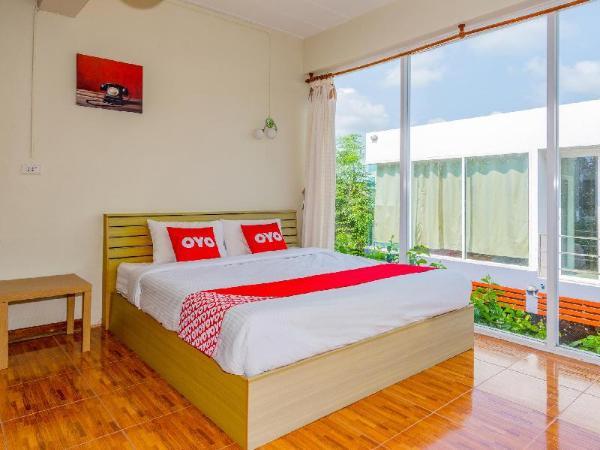 OYO 719 Dao Resort Prachuap Khiri Khan
