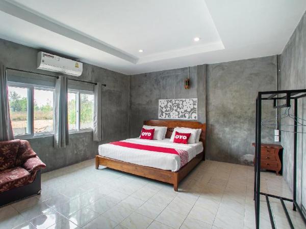 OYO 706 Sukjai Resort Lamphun