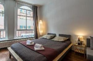 5 Min From Dam Square and Central Station