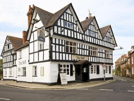 Bell Hotel By Greene King Inns