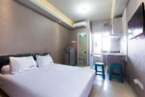 RedDoorz Apartment @ Pegangsaan Kelapa Gading 2