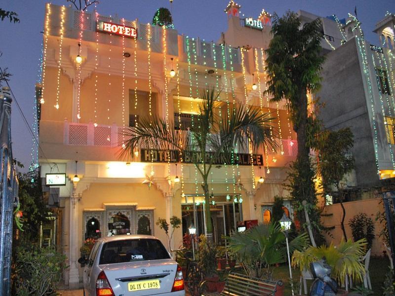 Bani Park Hotel