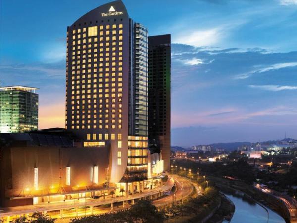The Gardens - A St Giles Signature Hotel & Residences Kuala Lumpur Kuala Lumpur