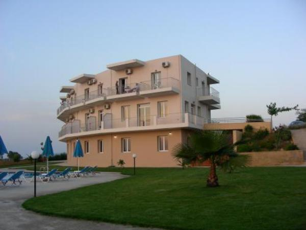 Renieris Hotel Crete Island