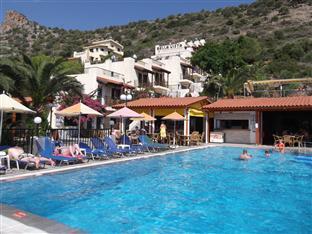Bella Vista Stalis Hotel
