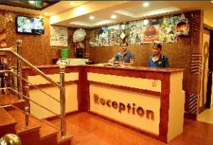 HOTEL THAKUR JI