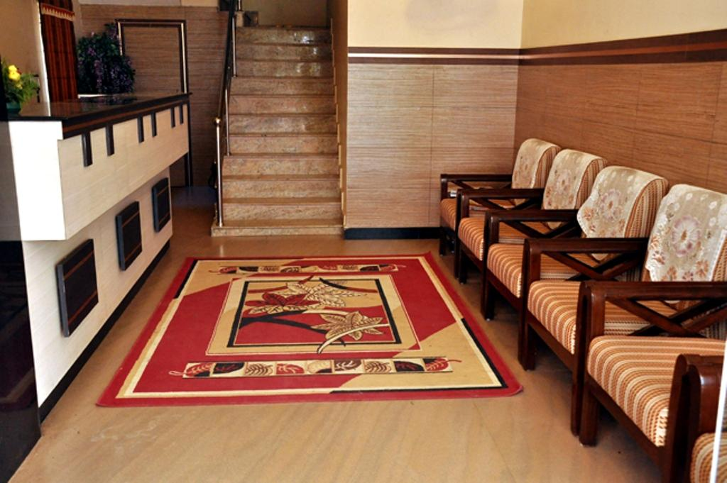Hotel TVK Regency
