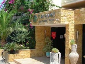 Caravel Hotel Apartments