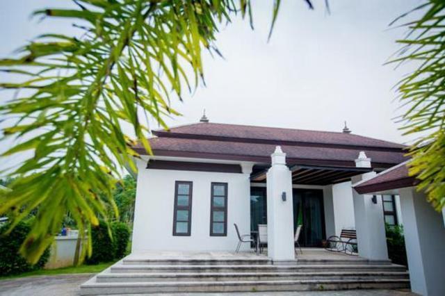 Buabaan Villa by Kalayanuwat – Buabaan Villa by Kalayanuwat