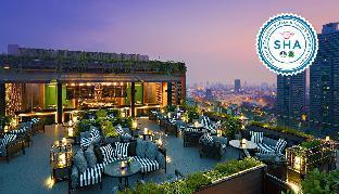バンコク マリオットマーキス クイーンズパーク Bangkok Marriott Marquis Queen's Park