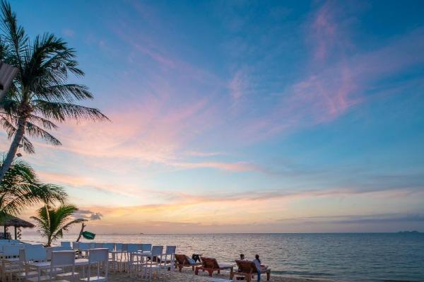 Panalee Koh Samui Resort Koh Samui