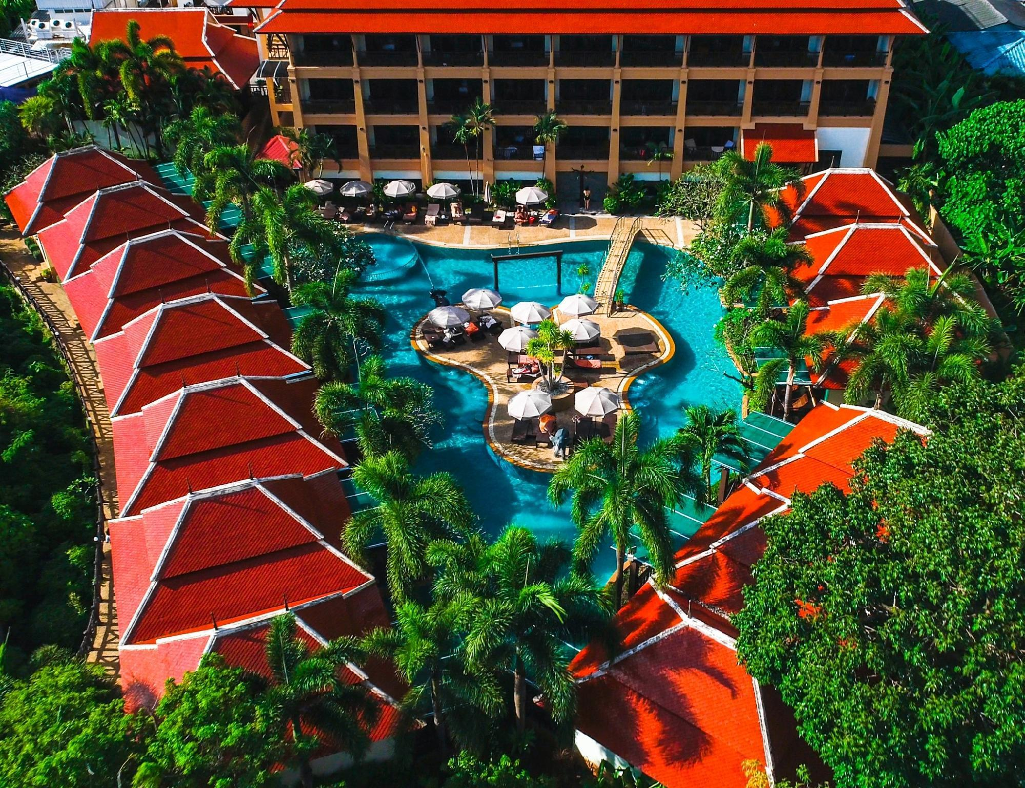 Aonang Orchid Resort อ่าวนาง ออร์คิด รีสอร์ท