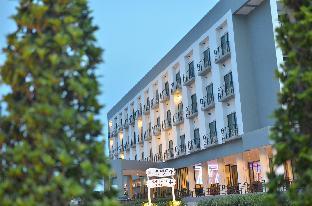 The Nest Hotel Phichit โรงแรม เดอะ เนส พิจิตร