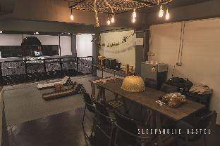 Фото отеля sleepaholic hostel