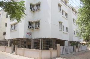 스리지 서비스 아파트먼트  (shreeji service apartment )