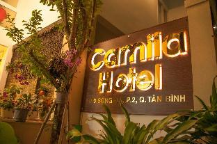 %name Camila Hotel Saigon Ho Chi Minh City
