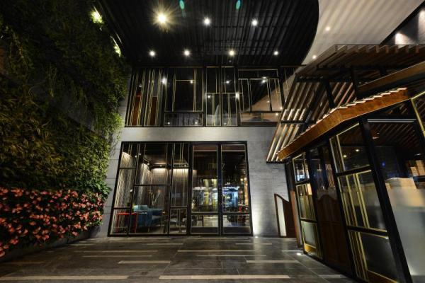 The Chi Boutique Hotel Hanoi