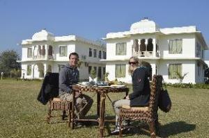 Tiger Heaven Spa & Resort Ranthambhore