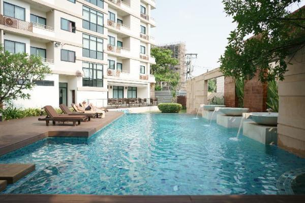 The Grand Napat Serviced Apartment Chiang Mai