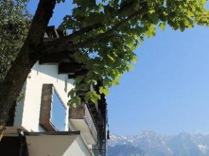 โรงแรม แอลป์ อาร์ท (Alp Art Hotel)