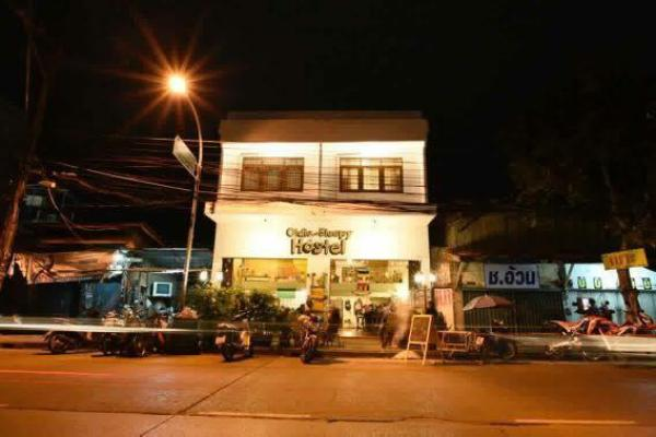Oldie and Sleepy Hostel Udon Thani