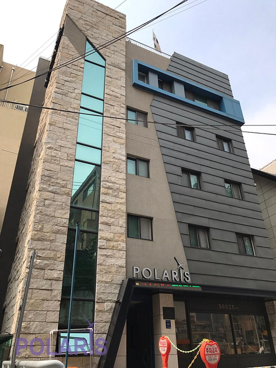 Polaris GuestHouse