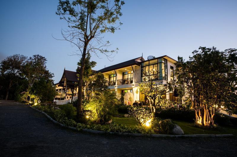 Radateeree Resort รดาทีรี รีสอร์ต