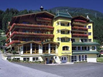 Platzlhof   Mein Hotel Im Zillertal