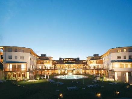 Hotel And Spa Larimar