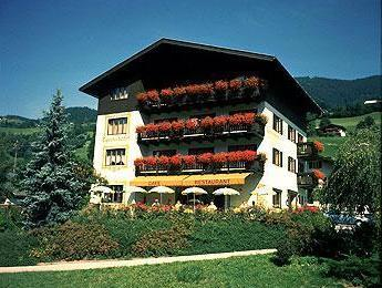 Taxenbacherhof