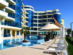 Aparthotel Marina Holiday Club And SPA