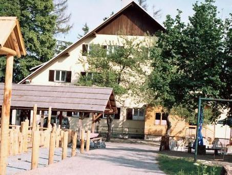 Guesthouse Arnika