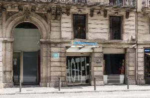 Ilunion Almirante Hotel