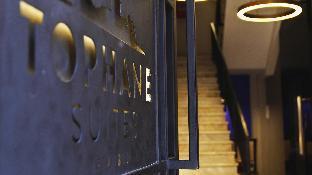 Фото отеля Tophane Suites