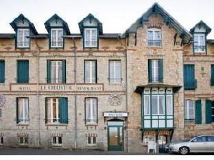 Hotel Christol Bagnoles-de-l'Orne  France