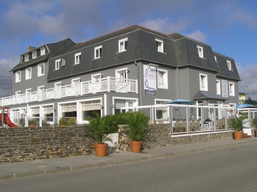 Htel Restaurant Des Isles