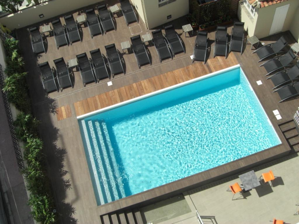 Inter-Hotel Nice Est Frisia