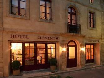 Le Clement V