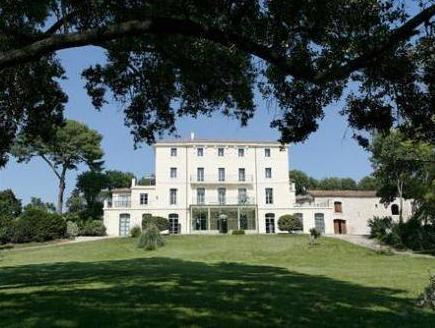 Domaine De Verchant And Spa   Relais And Chateaux