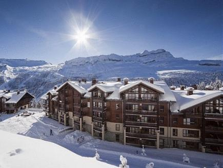 Residence Pierre And Vacances Premium Les Terrasses D'Eos