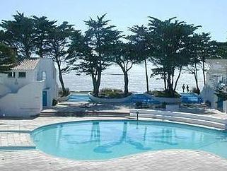 Hotel Punta Lara Noirmoutier