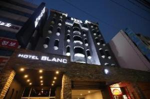 Blanc Hotel Cheongju