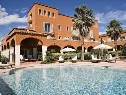 Palmyra Golf Hotel And Spa