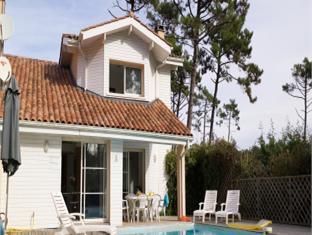 Madame Vacances Villas La Prade