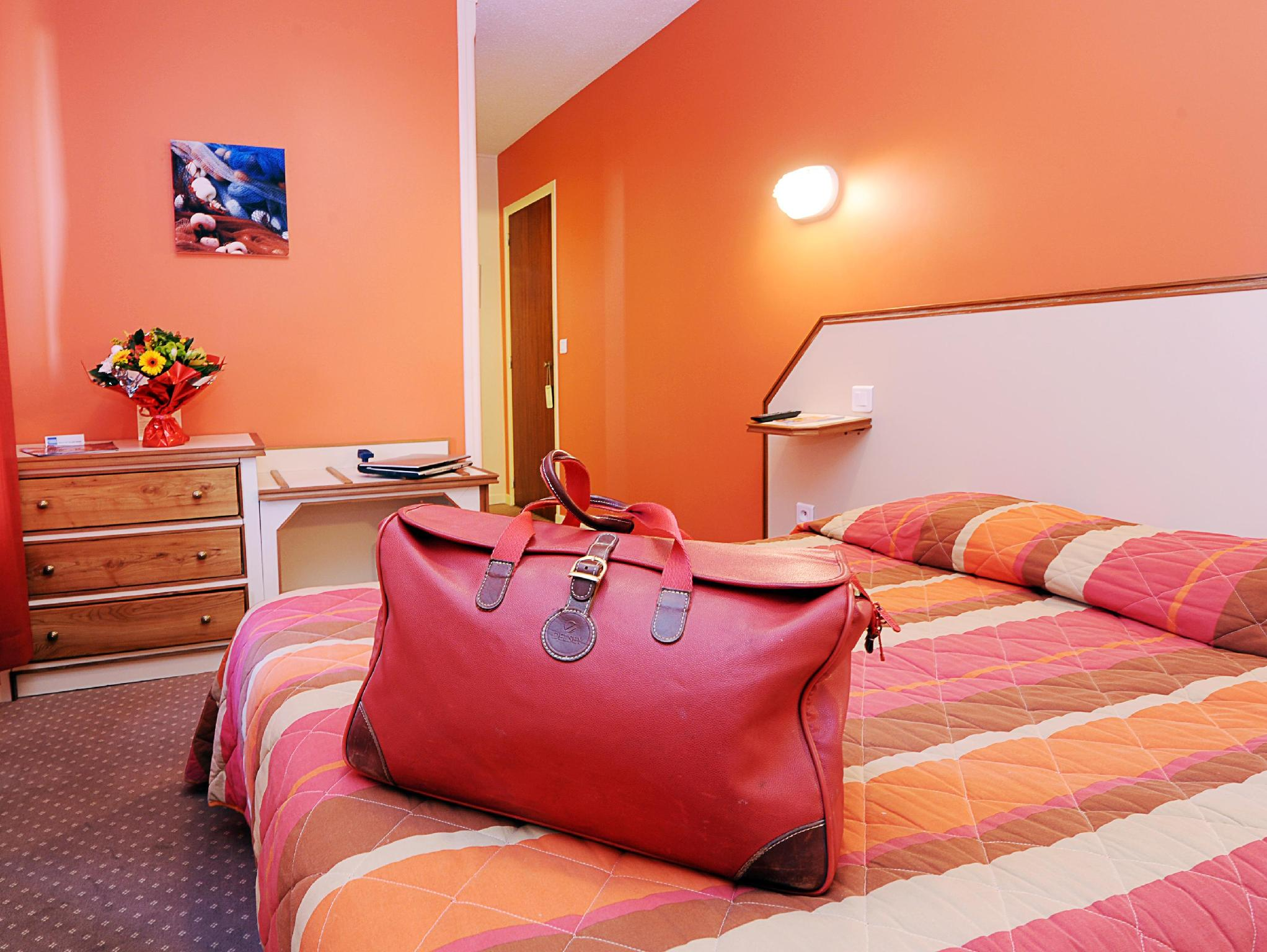 Amerique Hotel