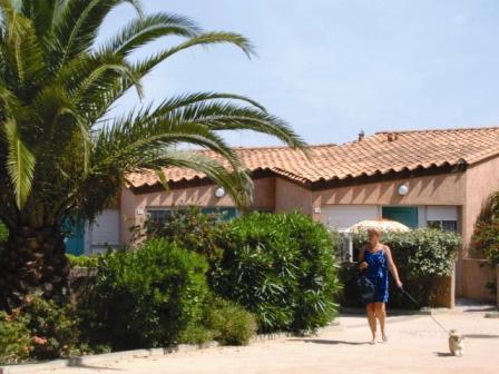 Lagrange Grand Bleu Vacances � Residence Les Jardins De Neptune