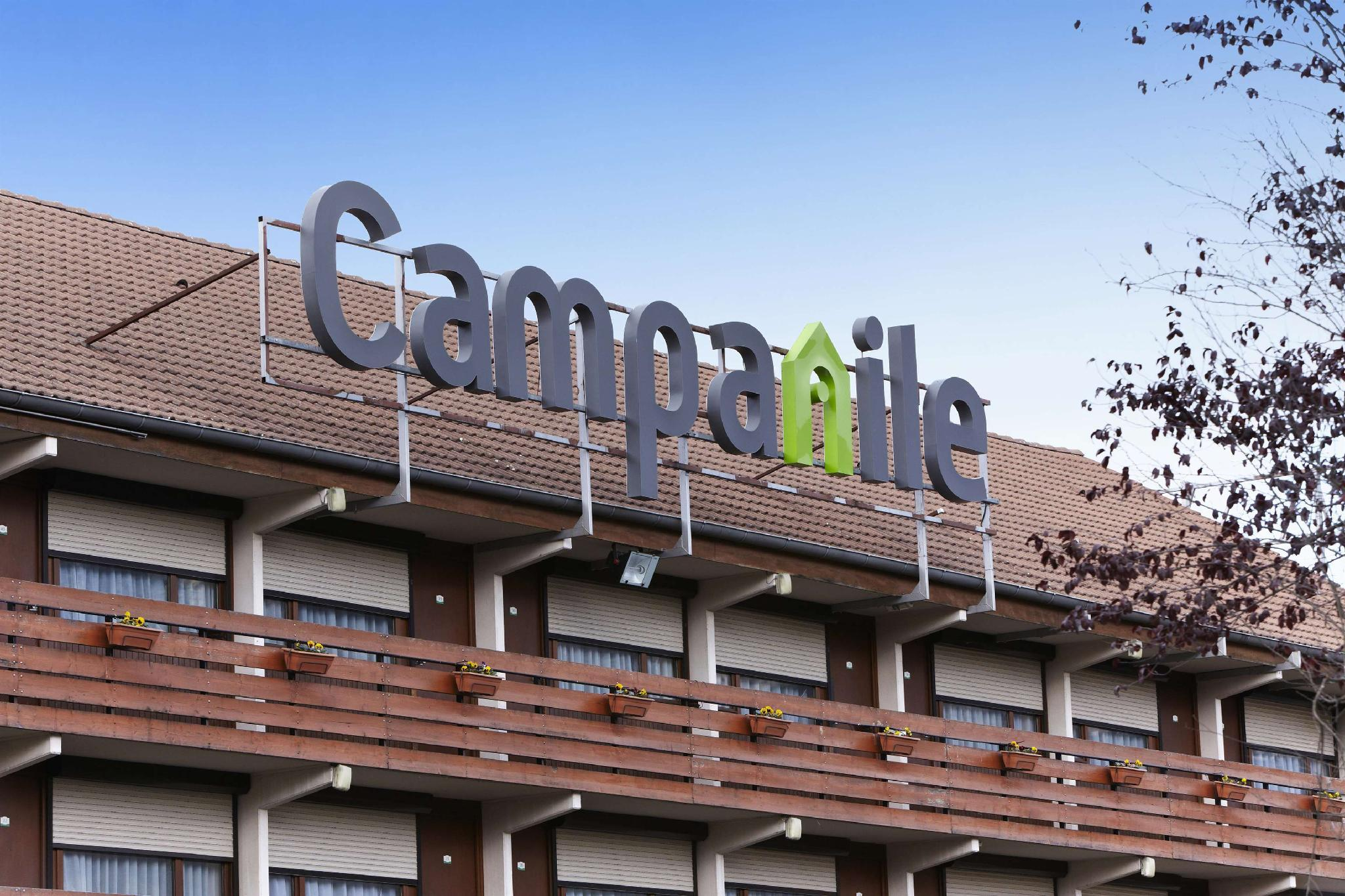 Campanile Grenoble Nord   Moirans
