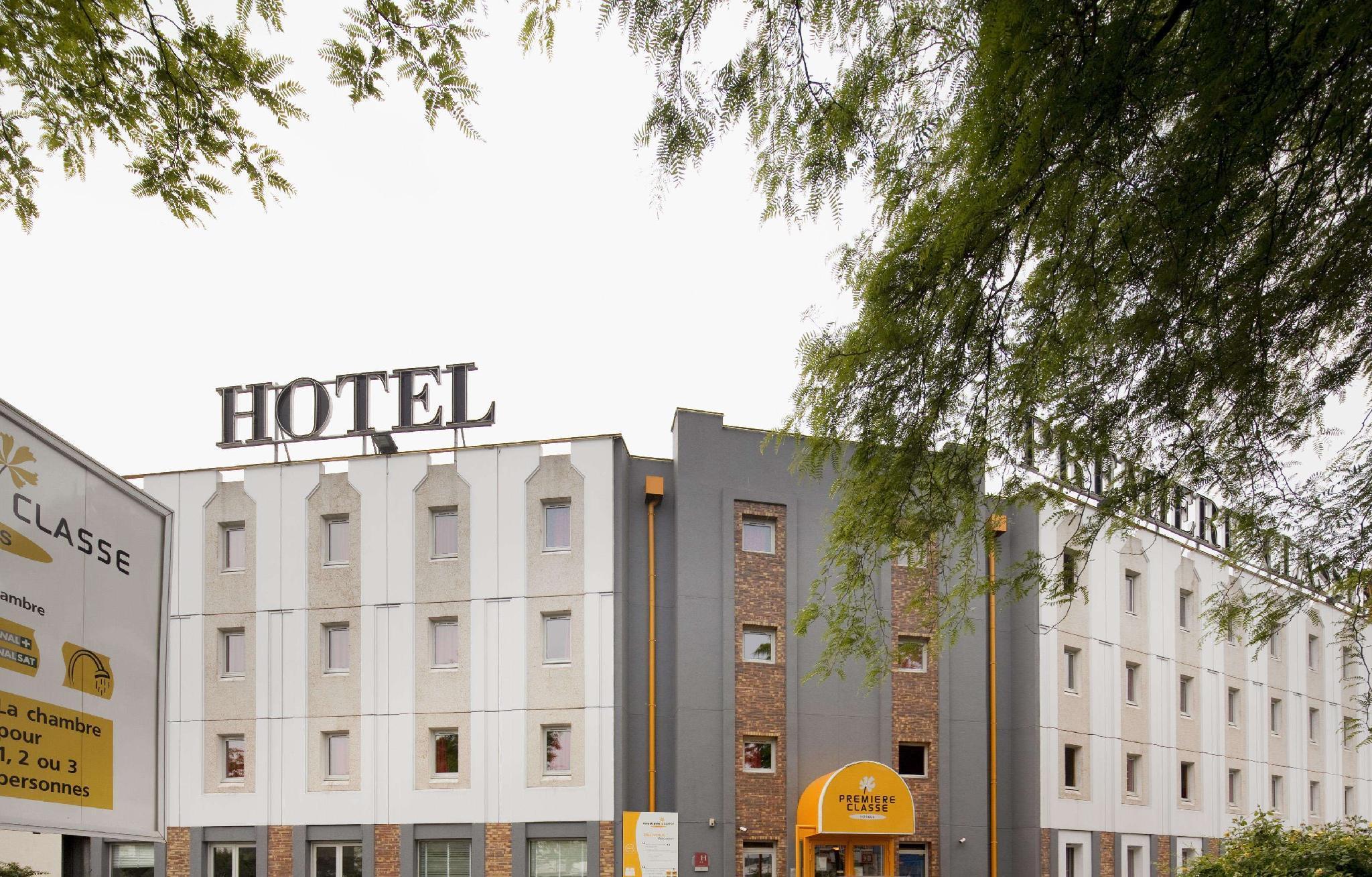 Premiere Classe Paris Est Rosny Sous Bois Hotel