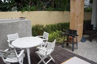 [ナージョムティエン]一軒家(200m2)  4ベッドルーム/4バスルーム 4 Bd Contemporary Pattaya