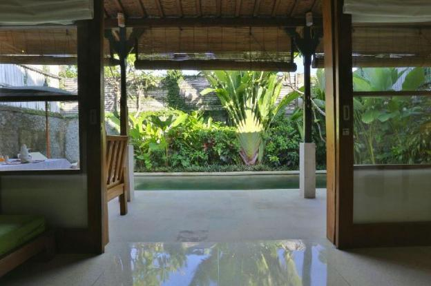 Classic vila 1BR with private pool in Seminyak